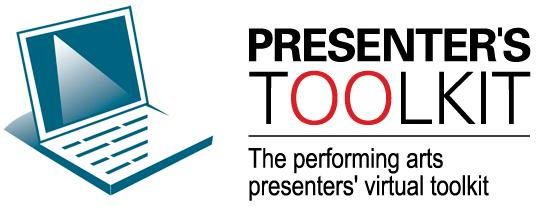 The performing arts presenter's virtual toolkit