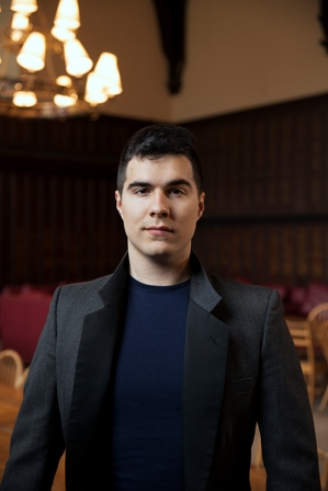 Jeremy Dutcher