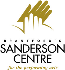 Brantford's Sanderson Centre for the Performing Arts