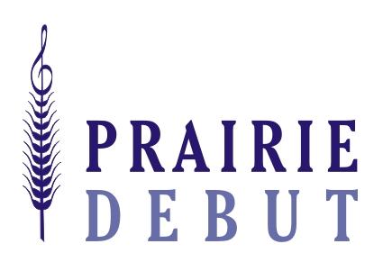 Prairie Debut
