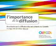 L'importance de la diffusion