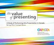 The Value of Presenting Final Report